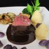 Vier Jahreszeiten Restaurant Imhof in Illertissen