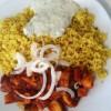 Restaurant Liebe vegan in Ingolstadt (Bayern / Ingolstadt)]
