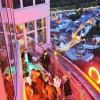 SCALA - Turm Hotel Restaurant in Jena (Thüringen / Jena)