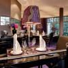 Genuss-Restaurant JUWEL im Hotel BEI SCHUMANN in Schirgiswalde-Kirschau (Sachsen / Bautzen)]