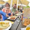 Restaurant Spargel- und Erlebnishof Klaistow in Klaistow (Brandenburg / Potsdam-Mittelmark)