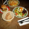 Restaurant Trash Chic in Köln