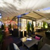 Restaurant FACES Lounge in Mannheim (Baden-Württemberg / Mannheim)]