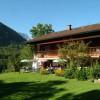 Hotel & Restaurant Lampllehen in Marktschellenberg (Bayern / Berchtesgadener Land)]