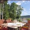 Restaurant Schloss Ziegelberg in Mettlach (Saarland / Merzig-Wadern)