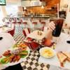 Restaurant Jones - Ks Original American Diner in München