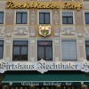 Restaurant Wirtshaus Rechthaler Hof in München