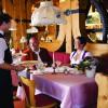 Hotel und Restaurant Zur alten M�hle in Neuenb�rg (Baden-W�rttemberg / Enzkreis)]