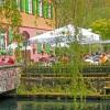 Hotel und Restaurant Zur alten Mühle in Neuenbürg (Baden-Württemberg / Enzkreis)