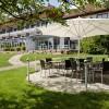 Restaurant NaturKulturHotel Stumpf in Neunkirchen