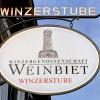 Restaurant Winzerstube Mußbach in Neustadt  Mußbach