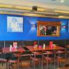 Restaurant Cafe Bar Cartoon in Nürnberg