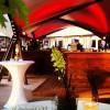 Restaurant PARKS in Nürnberg