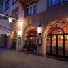Restaurant Sebald in N�rnberg (Bayern / N�rnberg)]