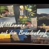 Restaurant Wanderheim Brandenkopf in Oberharmersbach (Baden-W�rttemberg / Ortenaukreis)]