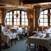 Lindner Parkhotel Parkrestaurant in Oberstaufen