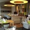 Restaurant Sport-  Vital Resort Neuer Hennings Hof in Perleberg