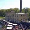 Restaurant Meierei, Gasthaus & Brauerei in Potsdam