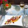 Restaurant Villas im Hotel Vila Melsheimer in Reil (Rheinland-Pfalz / Bernkastel-Wittlich)]