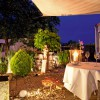 Restaurant Villas im Hotel Vila Melsheimer in Reil