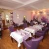 Restaurant Schlossstube, im Hotel am Schloss Rockenhausen in Rockenhausen (Rheinland-Pfalz / Donnersbergkreis)]