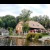 Römnitzer Mühle Restaurant-Cafe am See in Römnitz (Schleswig-Holstein / Herzogtum Lauenburg)