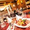 Restaurant Caf Kthe in Rostock
