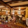Restaurant Der Löwen in Staufen mit Haus Goethe in Staufen im Breisgau