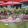 """Restaurant """"Zum Schlösschen"""" - im Hotel Moselschlösschen in Traben-Trarbach"""
