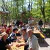 Restaurant Biergarten Schwaneninsel in Waiblingen