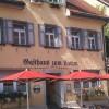 Restaurant Gasthaus Lamm in Wangen im Allgäu