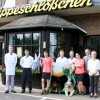 Restaurant Lippeschlösschen in Wesel