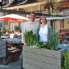 Restaurant B�ttnerstuben in W�rzburg (Bayern / W�rzburg)]