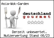 Restaurant Asia Wok Garden In Darmstadt