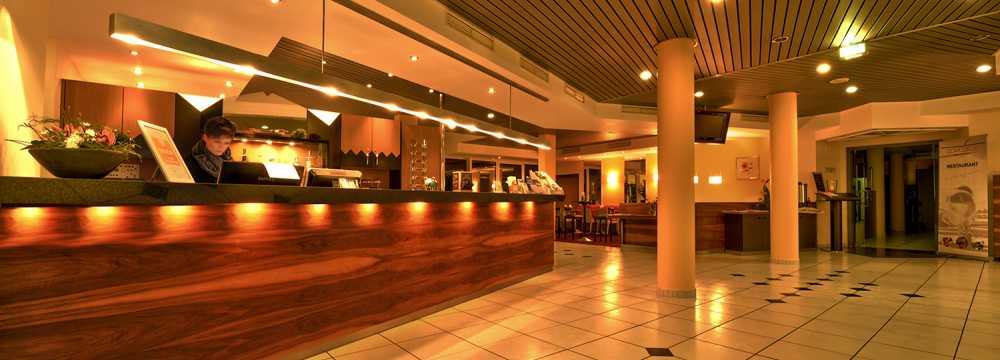 Hotel & Restaurant Concorde  in Donaueschingen