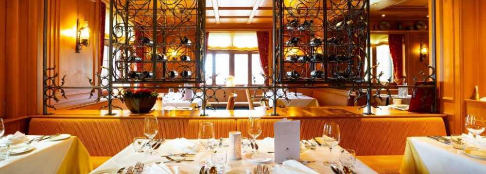 Restaurants in Höchenschwand: Biorestaurant Alpenblick