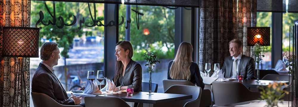 Restaurant Friedrichs in Konstanz