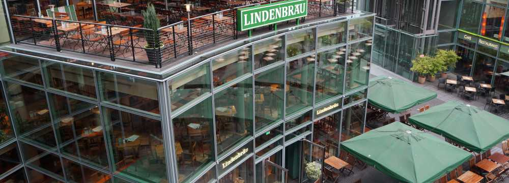 Lindenbräu in Berlin