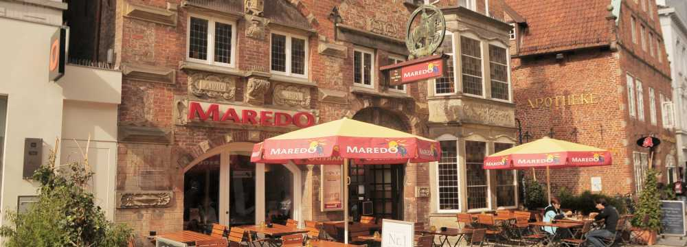 Restaurants in Oldenburg (Oldenburg): Maredo Steakhouse Oldenburg
