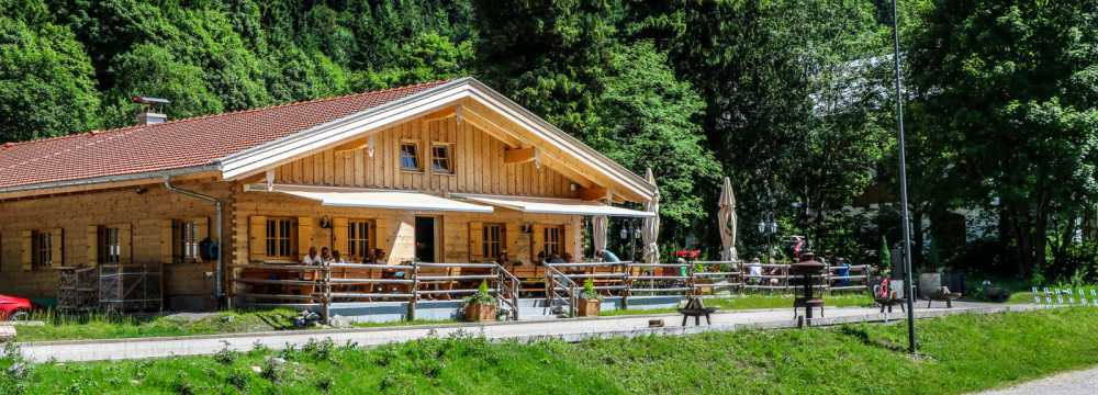 Spitzing Alm am See in Schliersee OT Spitzingsee