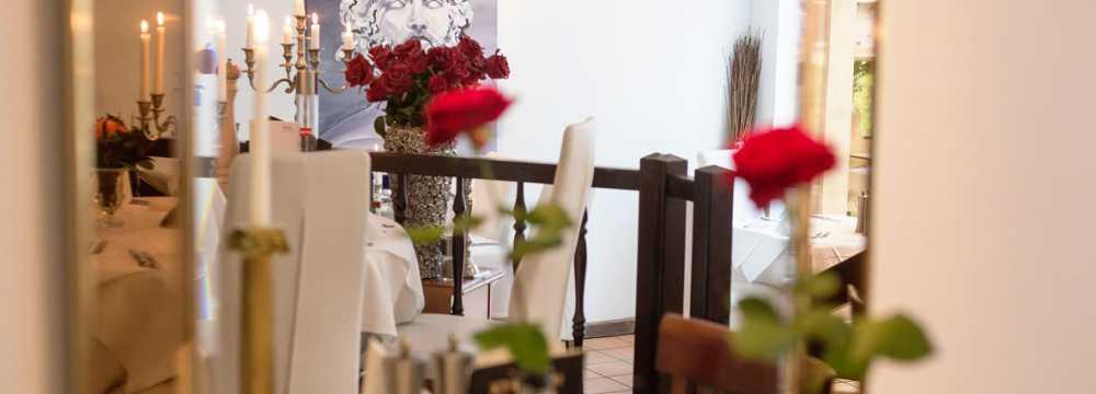 Restaurants in Hannover: Zeus