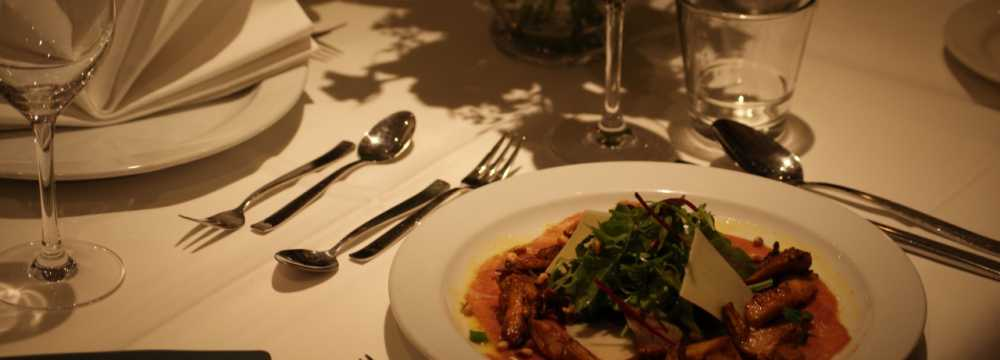 Restaurants in Berlin: Lubitsch