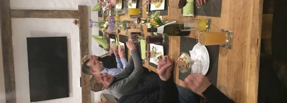 Schlosscafe/Konditorei/ Schokoladerie  in Beuren