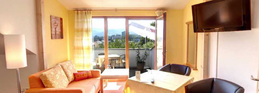 Restaurants in Oberkirch: Hotel Gasthof Renchtalblick