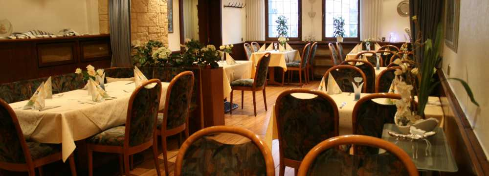Restaurants in Dortmund: Altes Gasthaus Grube
