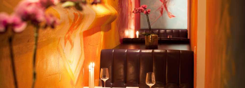 Tiger-Gourmetrestaurant in Frankfurt am Main