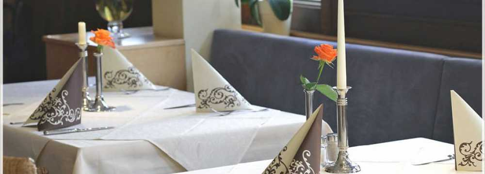 Restaurants in Bad Honnef: Hotel-Restaurant Markt3
