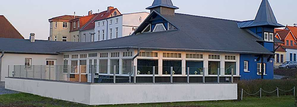 Restaurants in Ribnitz-Damgarten: Hafenschenke