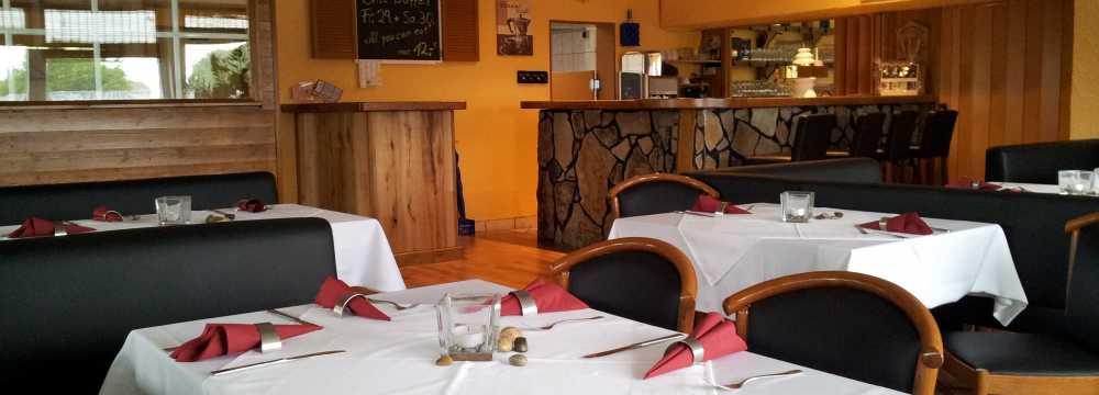 Restaurants in Lauenstein,Salzhemmendorf: bei Felix