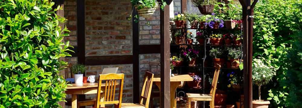 Restaurants in Neuendorf auf Usedom: Neuendorfkrug